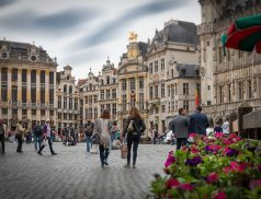IT Giant Fujitsu Opens Blockchain Research & Innovation Center In Brussels