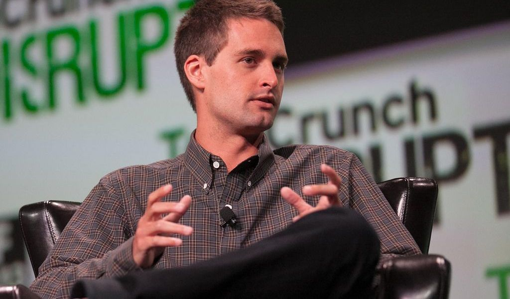 Snapchat Snaps out ICO Advertisements