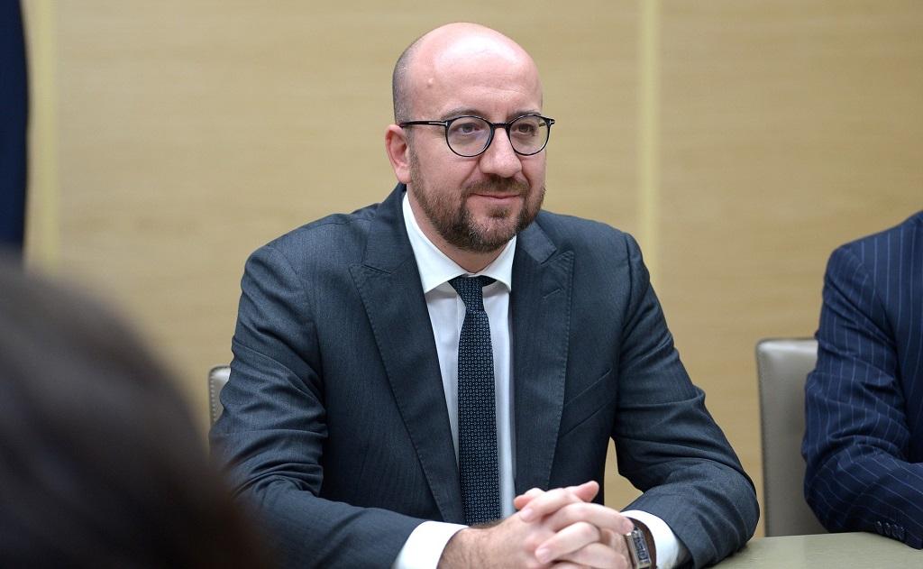 Belgium Donates to Blockchain Technology for Food Donation