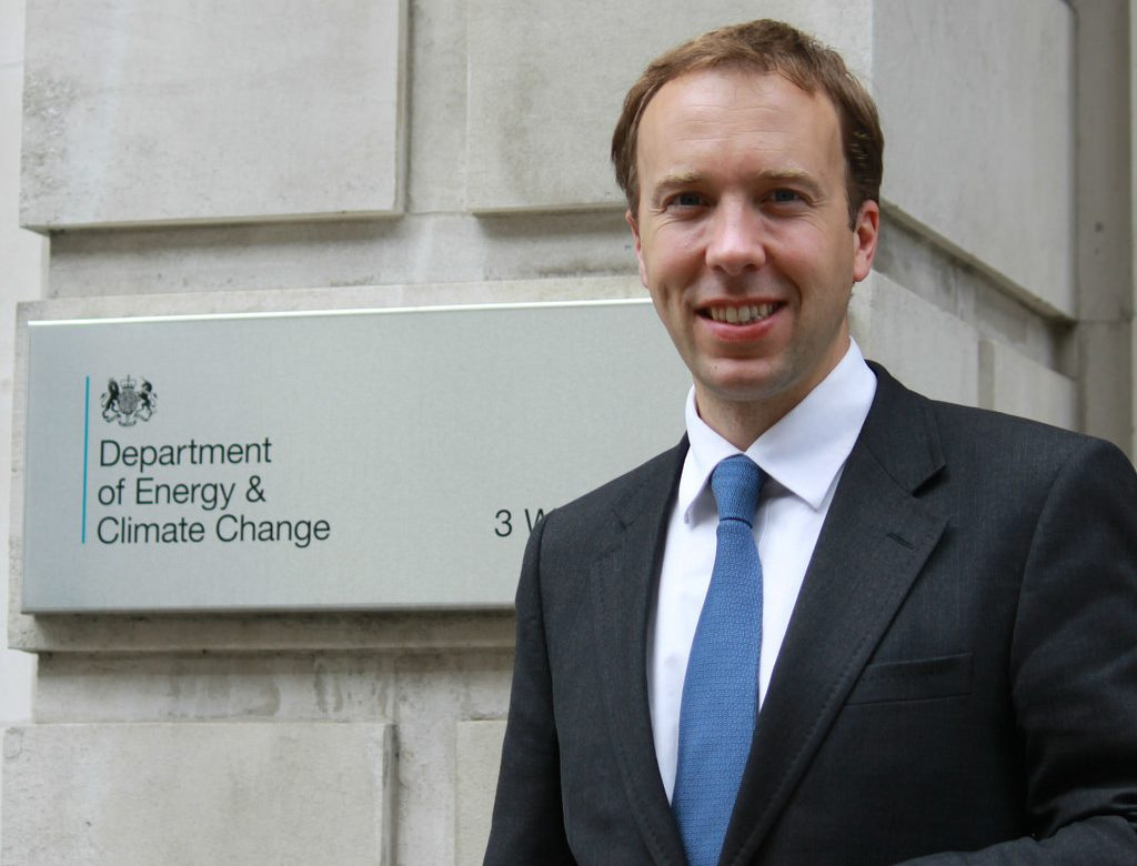 British MP Reaffirms Government Interest in Blockchain