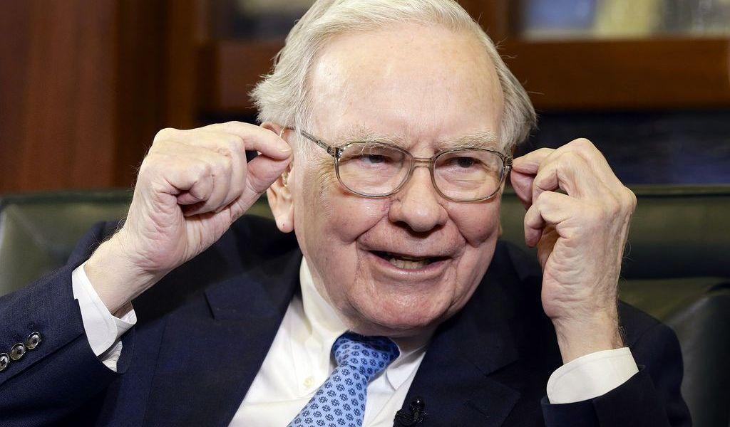 Buffet Slanders Bitcoin Once Again