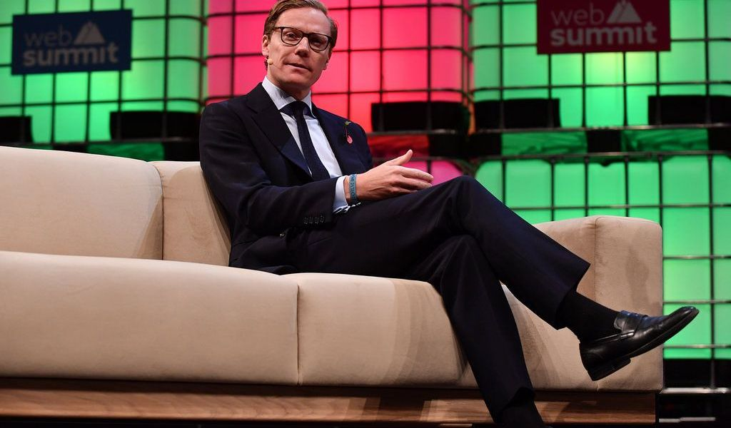 Cambridge Analytica Had Plans To Launch Personal Information Token