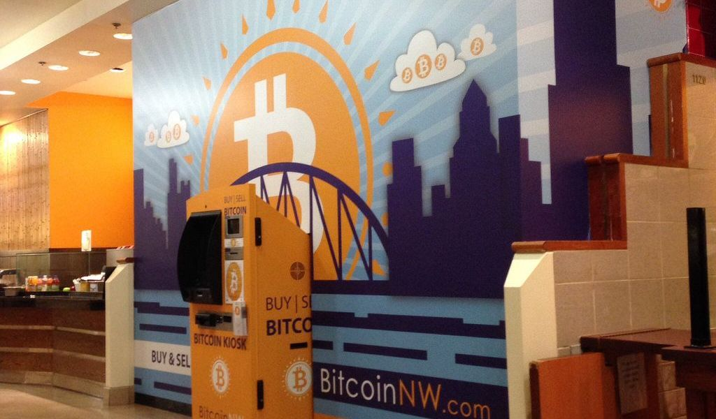 Coinsource Continues Aggressive Rollout of Bitcoin ATMs with Washington DC Installation