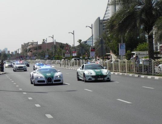 Dubai Police Use AI Tech to Catch Robbers Behind a $1.9m Bitcoin Heist