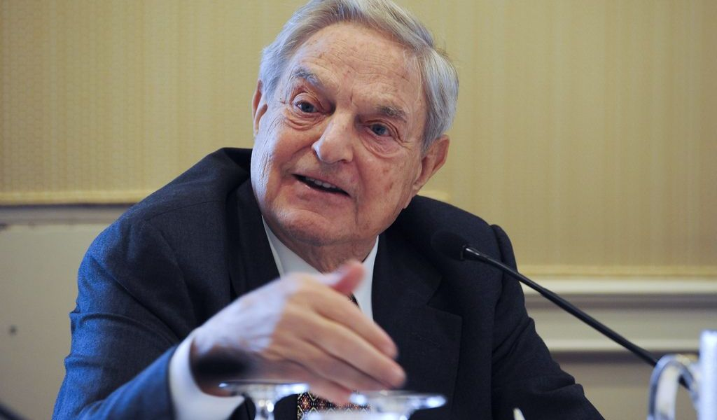 George Soros Reconsiders Cryptocurrencies