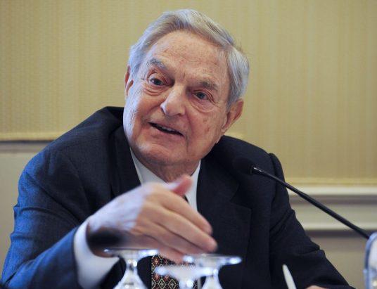 George Soros Reconsiders Cryptocurrencies