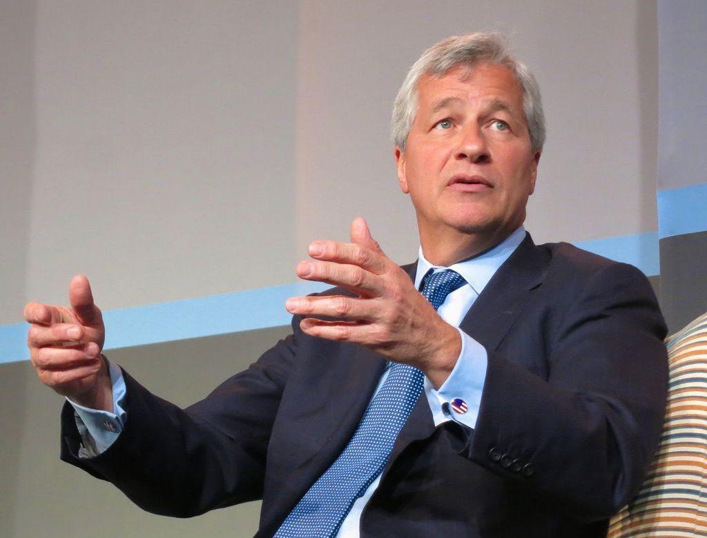 JPMorgan Sued for Overcharging Crypto Buyers