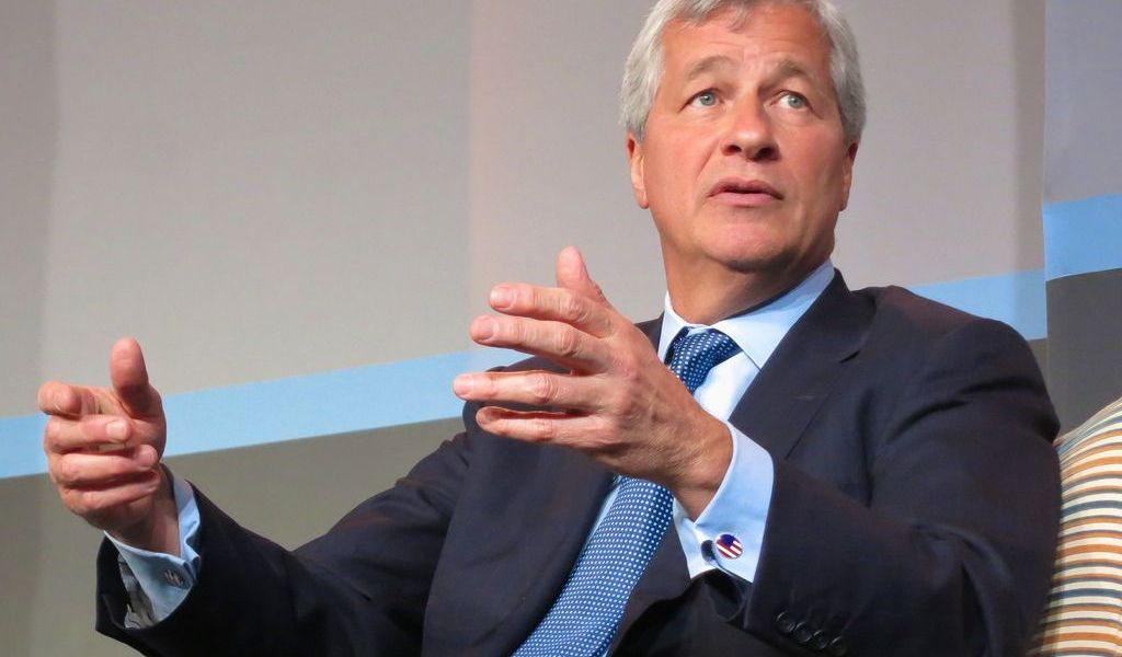 JPMorgan Sued for Overcharging Crypto Buyers