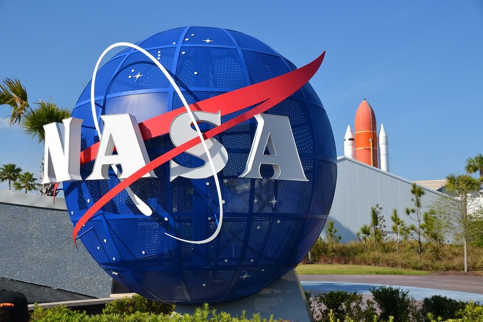 NASA Funds Blockchain Autonomous Rocket Project