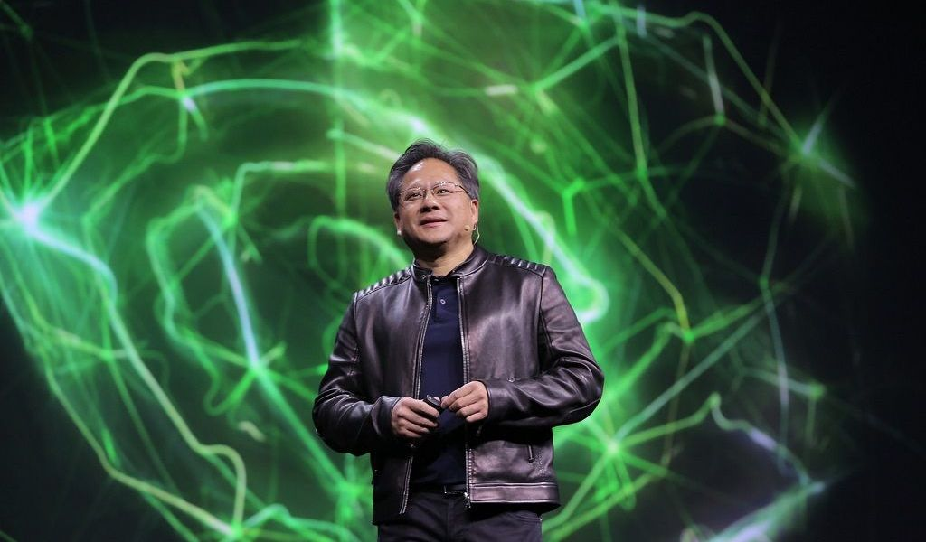 Nvidia Realizes the Importance of Cryptocurrency