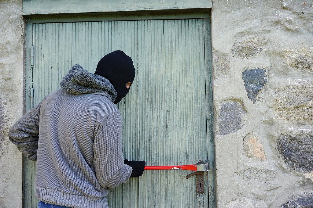 The Icelandic Bitcoin Thief Escapes
