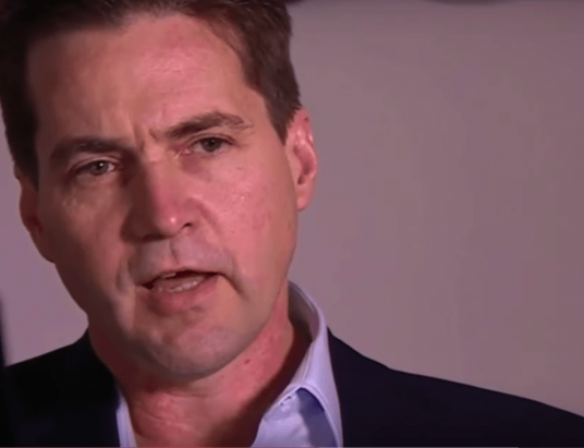 The Punching Bag Named Craig Wright