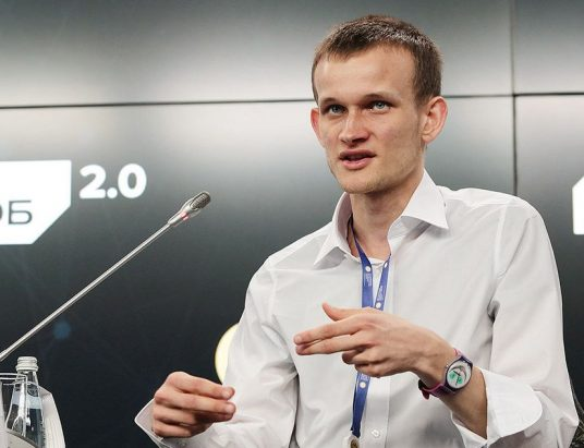 Vitalik Buterin Suddenly Leaves Ethereum
