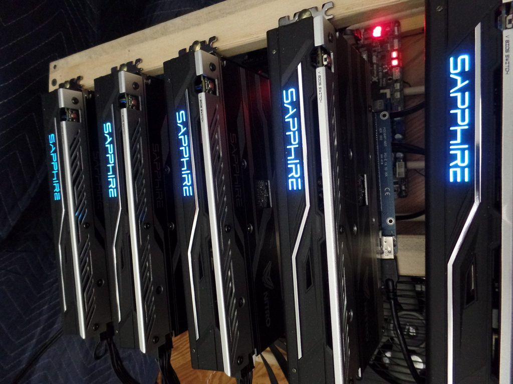 ASICs or GPUs A Dummy's Guide to the Miner's Million-Dollar Question