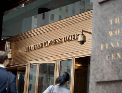 American Express Consider Using Blockchain to Protect Client Identity