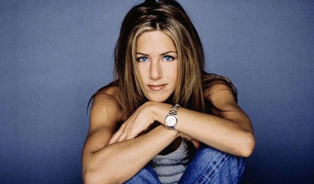 Aniston Scam