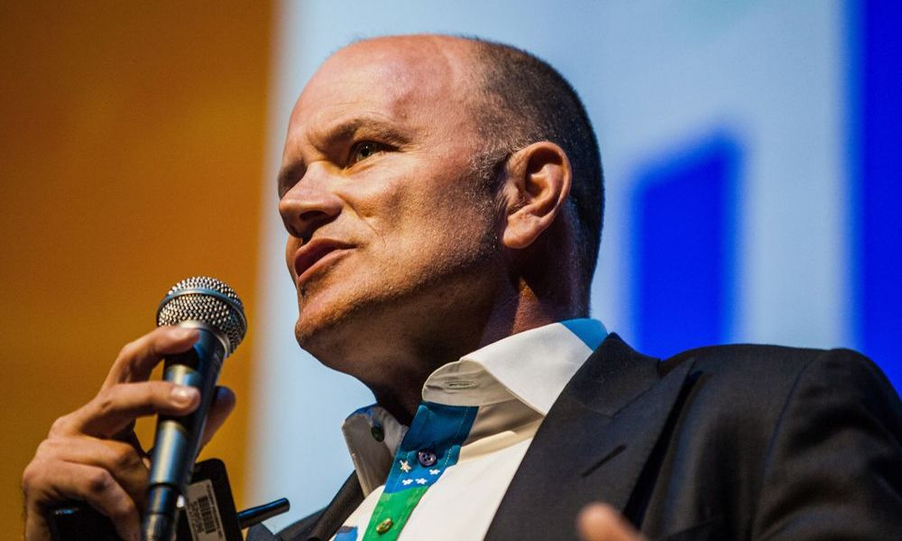 Billionaire Mike Novogratz - The Next 3 to 12 Months Will be Very Exciting for Cryptocurrencies