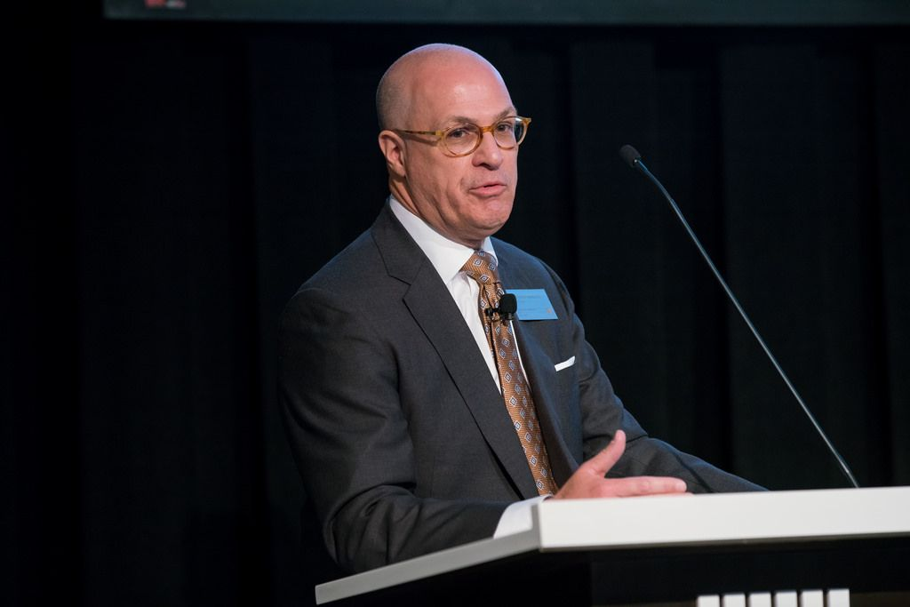 CFTC Chairman Does Not Expect to See Crypto Regulation Resolved Anytime Soon