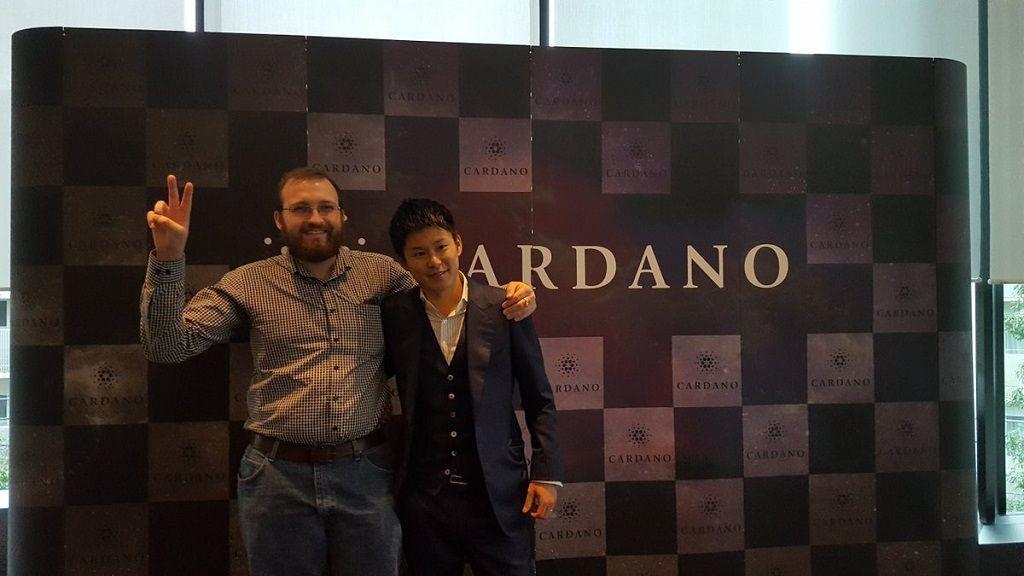 Cardano (ADA) 1.2 Released