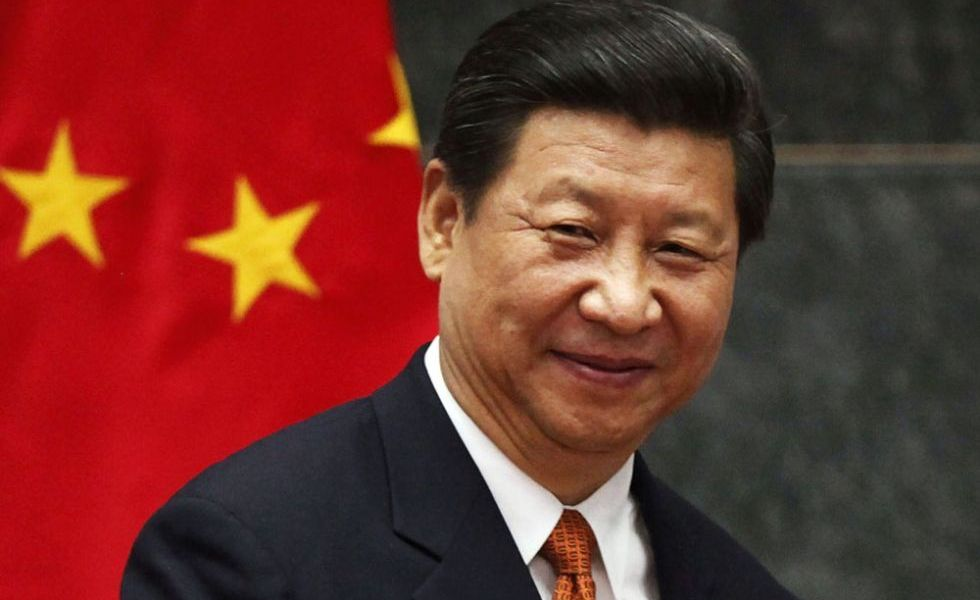 "Chinese President Publicly Endorses Blockchain As Leading ""Technology Revolution"""