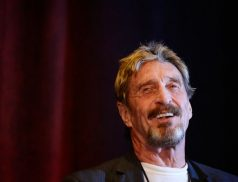 Cryptocurrency Prices to Surge in the Near Future, Says John McAfee