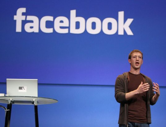 Facebook to Launch Its Own Cryptocurrency