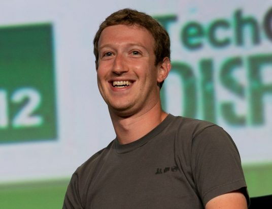 Facebook to Launch a New Blockchain Team, Led by Coinbase Board Member