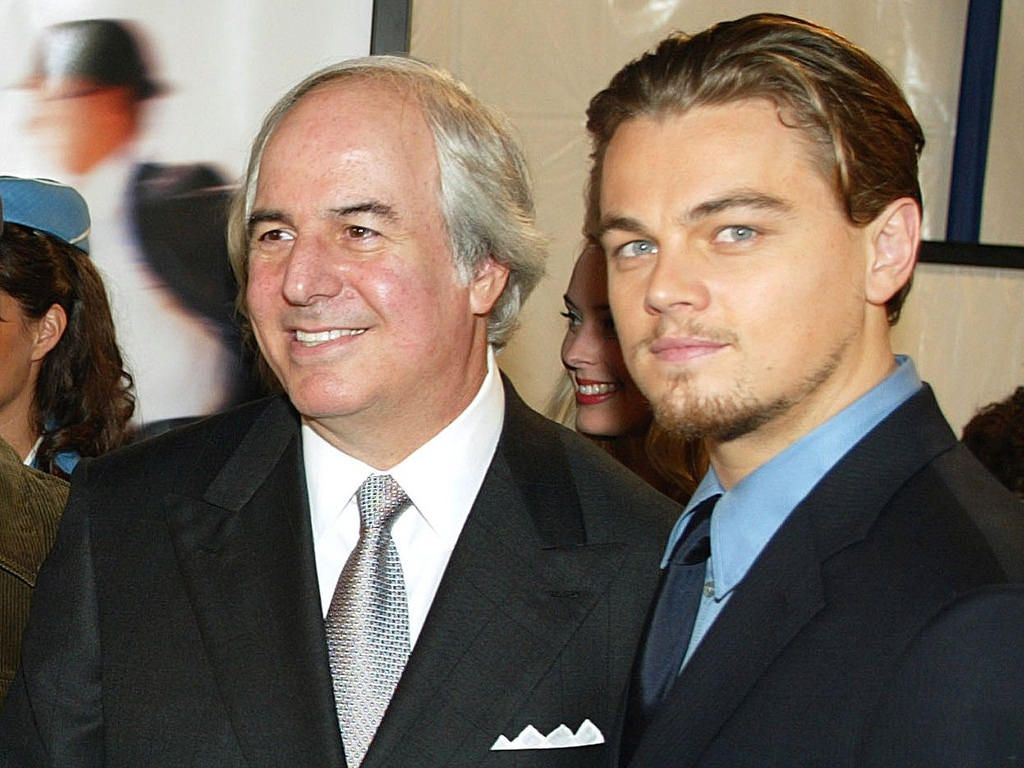 """Frank Abagnale of """"Catch Me If You Can"""" Fame Says That All Banks Will Use Blockchain"""