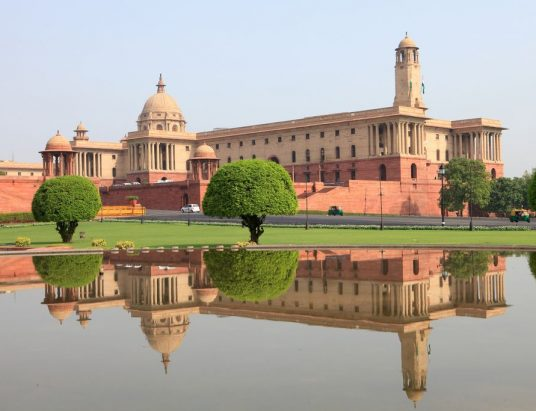India is Thinking About an 18% Tax On Cryptocurrency