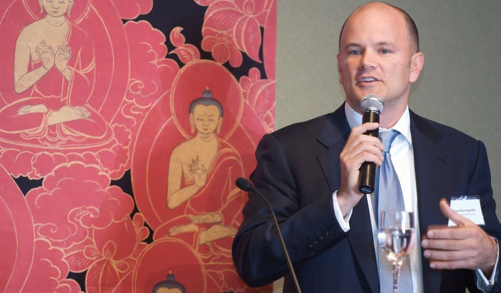 Investigation of the Suspected Bitcoin Price Manipulation is a Good Thing, Says Mike Novogratz