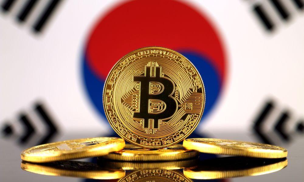Korea's Biggest Crypto Exchange UPbit Raided - Suspection of Fraud