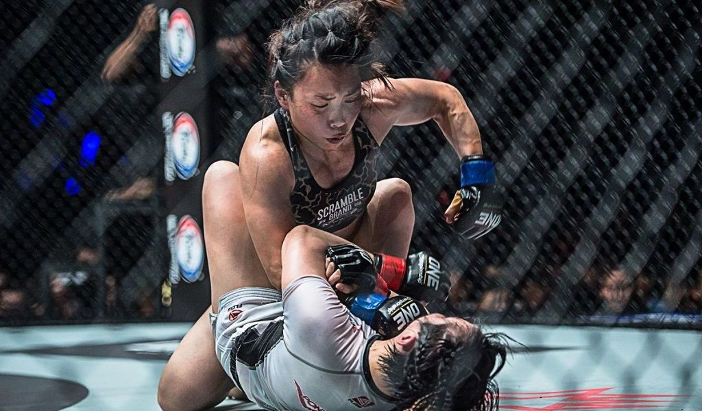 MMA Fighter Mei Yamaguchi Sponsored By Bitcoin Cash Proponent Roger Ver