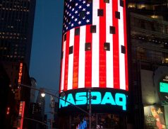 Nasdaq powered Cryptocurrency Exchange called DX
