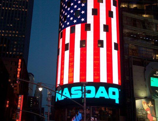 Nasdaq powered Cryptocurrency Exchange called DX