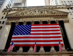 New York Stock Exchange Will Develop a Bitcoin Trading Platform