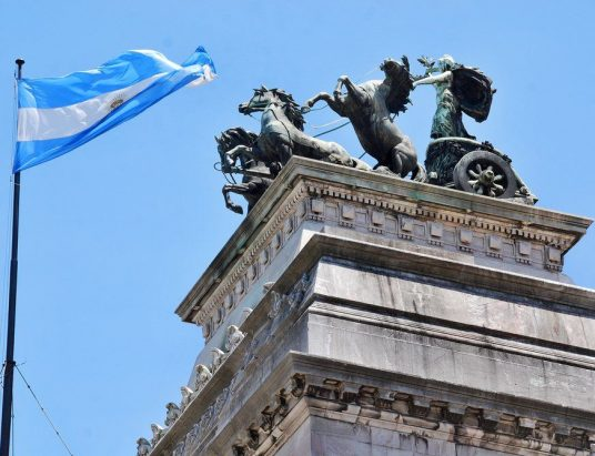 Not So SWIFT Argentinian Bank Dumps SWIFT System For Bitcoin in International Transfers