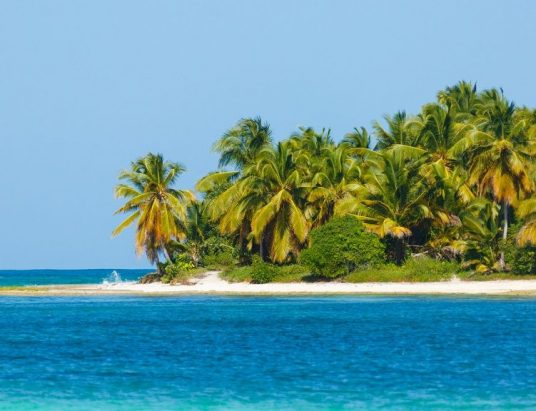 Self-Governing South Pacific Island To Have 300 Homes and Own Cryptocurrency