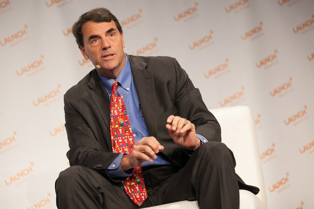 Silicon Valley Billionaire Tim Draper Calls Bitcoin Most Secure Place to Store Your Money