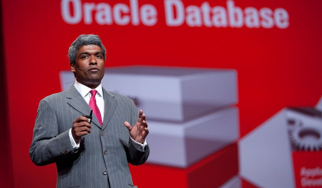 Software Giant Oracle to Realese Blockchain Products in June