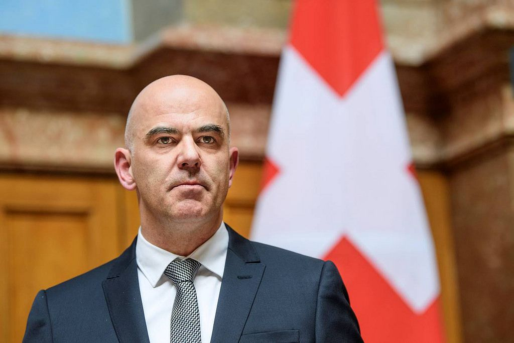 Swiss Government is Studying the Risks and Benefits of State-Backed Cryptocurrency