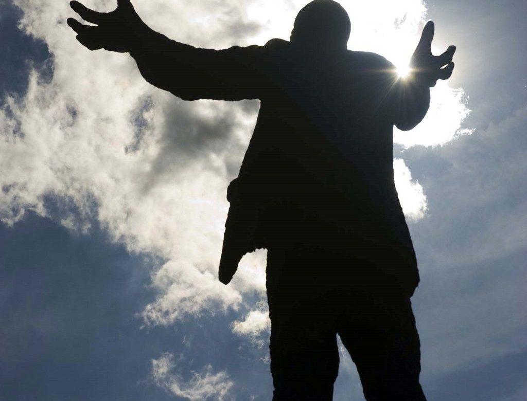 Ukrainian Initiative Plans To Construct Satoshi Nakamoto Statue