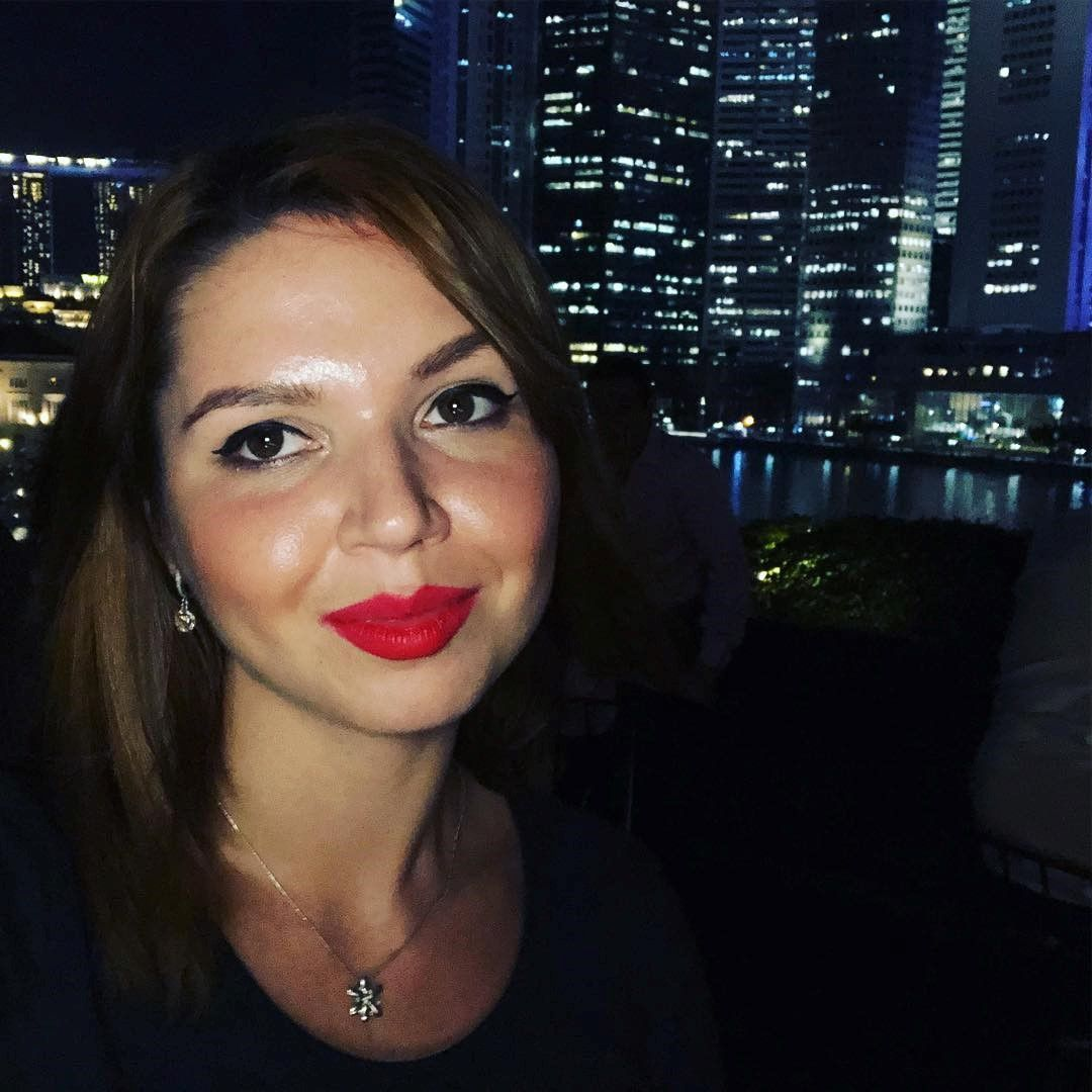 Veronika Ukrayinets Head of Communications at TenX