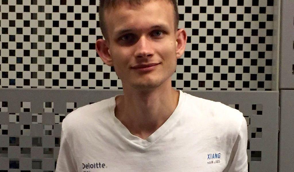 Vitalik Buterin Teases Improved Ethereum Scalability