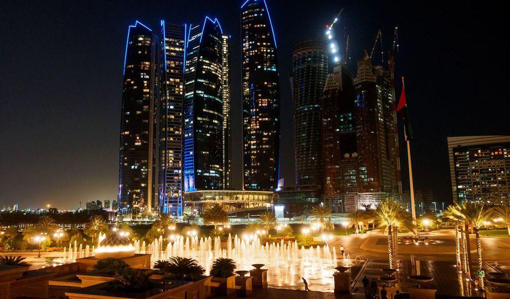 Abu Dhabi Ports Launches First Domestic Blockchain Logistics Platform