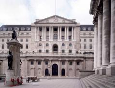 Bank of England to Update Settlement System to Work with Blockchain