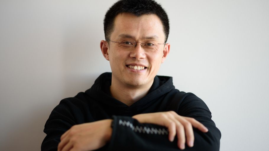 Binance's CEO Brushes Away the Bitcoin Price Drop Panic