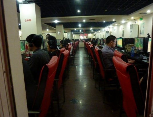 Chinese Internet Cafes Hacked to Mine $800,000 Worth of Siacoin Cryptocurrency