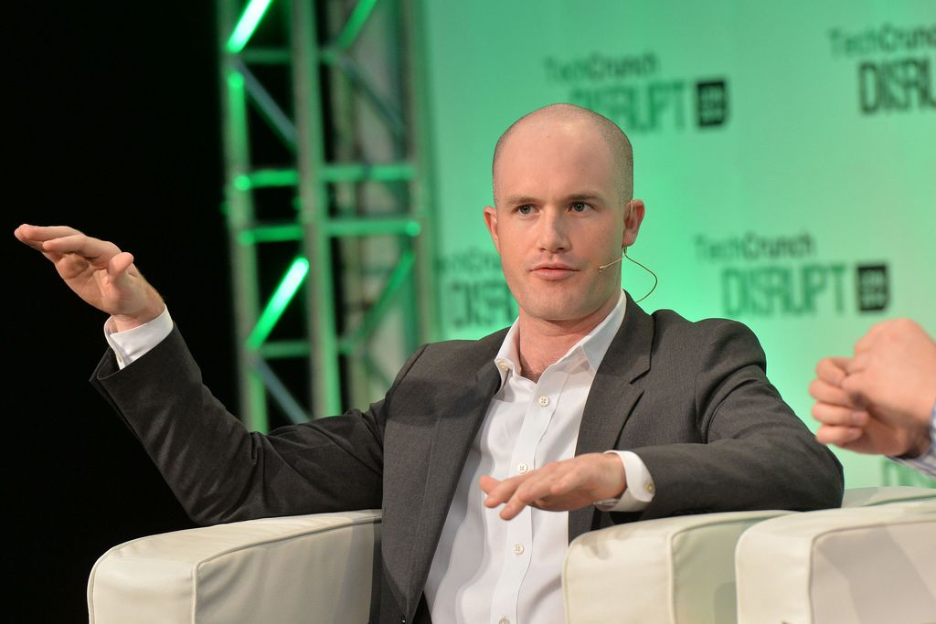 Coinbase CEO Launches a Crypto Charity, Aimed at Emerging Markets