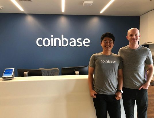 Cryptocurrency Exchange Coinbase Expands to Japan