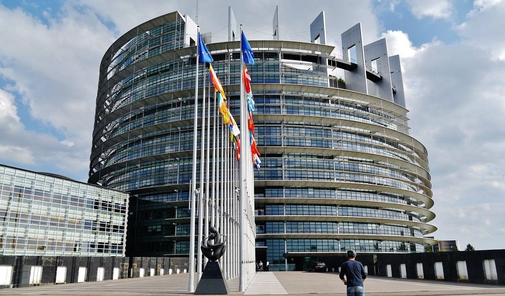 EU Parliaments Study - When it Comes to Terrorist Funding Cryptocurrencies Don't Pose a Greater Risk Than Fiat